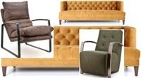 Polster Sessel Sofa Lovechair