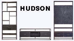HUDSON im Industrie Design